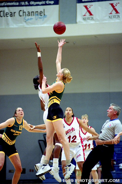 lauren jackson yao ming - photo #17